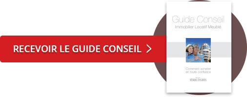 RECEVOIR LE GUIDE CONSEIL >
